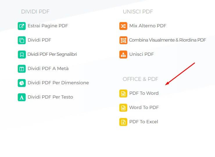 Guida PDF