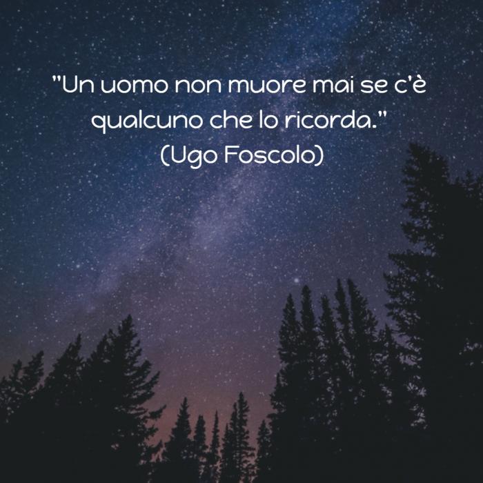 Ugo Foscolo