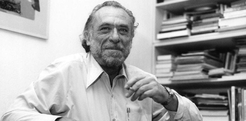 Le frasi e gli aforismi più belli diCharles Bukowski