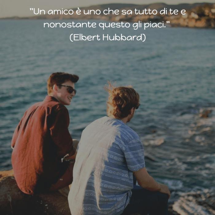 Eccezionale Le 150 più belle frasi sull'amicizia e gli amici | Sapevatelo QM99