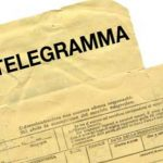 Dettatura telegrammi | Come inviare un telegramma velocemente