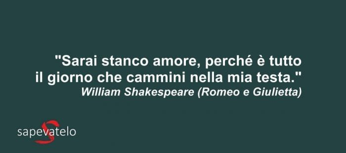 william shakespeare opere