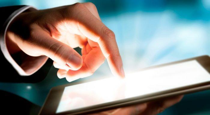 servizio telegrammi smartphone