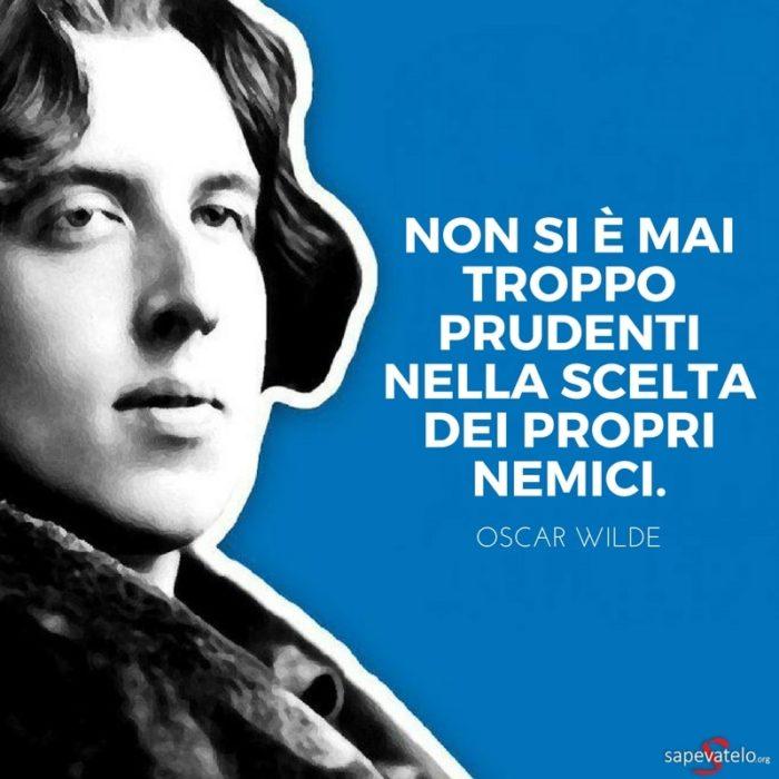 Auguri Matrimonio Oscar Wilde : Oscar wilde le frasi e gli aforismi più belli