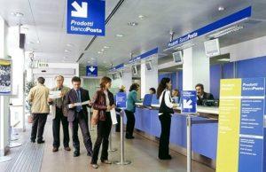 Rinnovo Postepay in ufficio postale