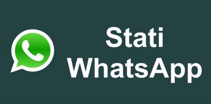 Stati Whatsapp Frasi Per Personalizzare La Tagline