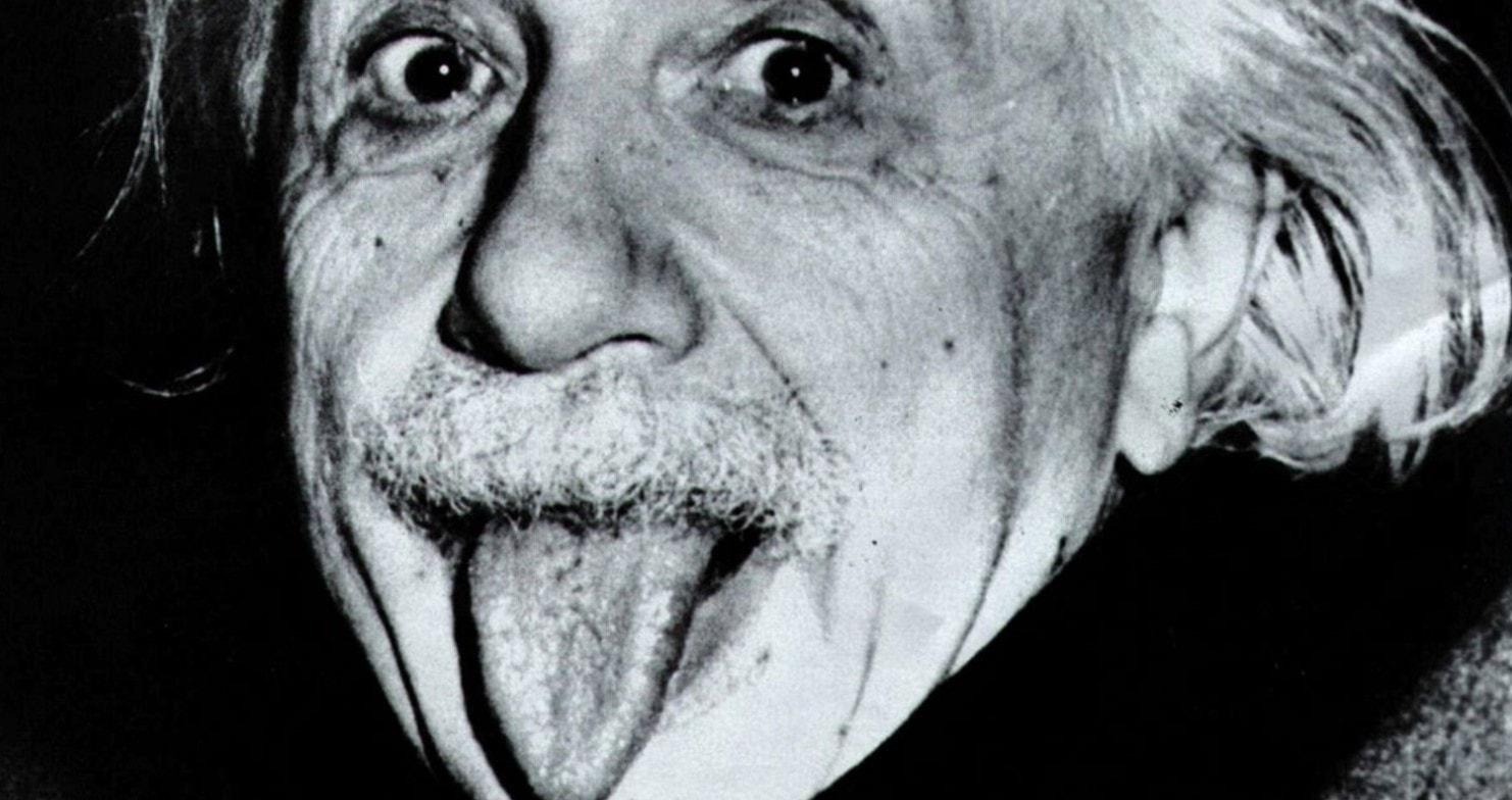 Le più belle citazioni, aforismi e frasi di Albert Einstein