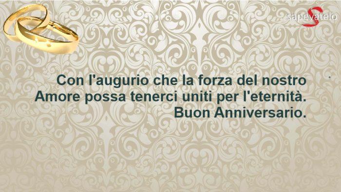 Anniversario Di Matrimonio Frasi Di Auguri.Amore Frasi Anniversario Matrimonio