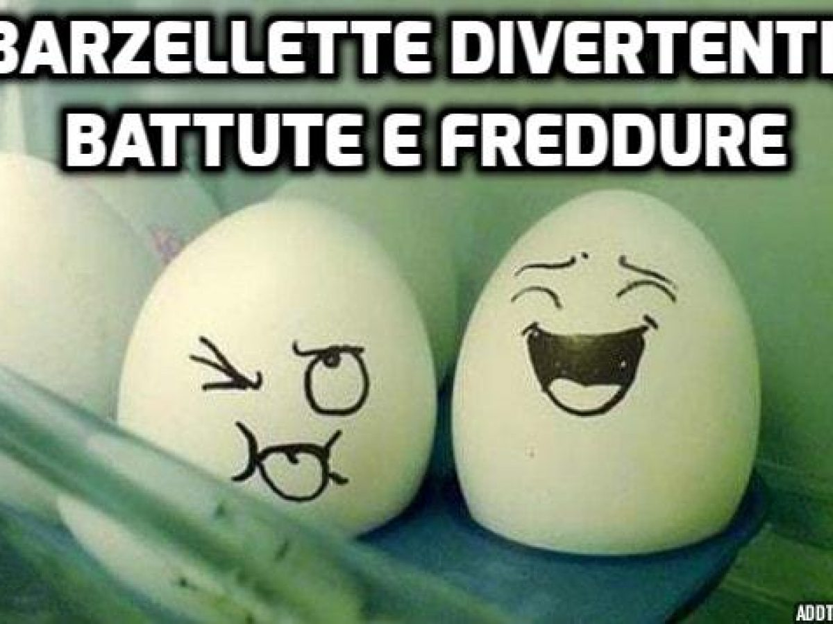 Immagini Dal Mondo Divertenti barzellette divertenti, battute e freddure   sapevatelo