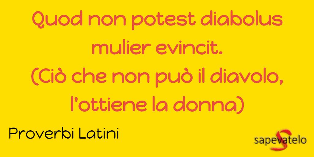 Detto latino
