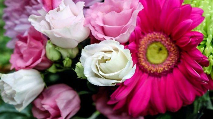 mazzo di fiori anniversario