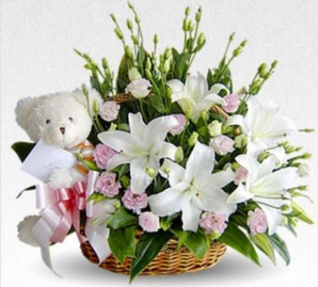 fiori neo mamma
