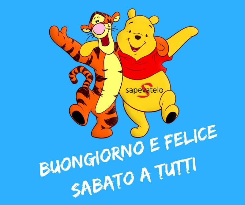 link di buon weekend
