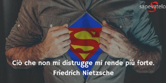 belle frasi in inglese Friedrich Nietzsche
