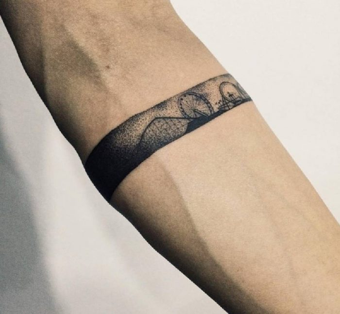 abbastanza Tatuaggi braccio: 50 idee per realizzare il tuo | Sapevatelo QT91