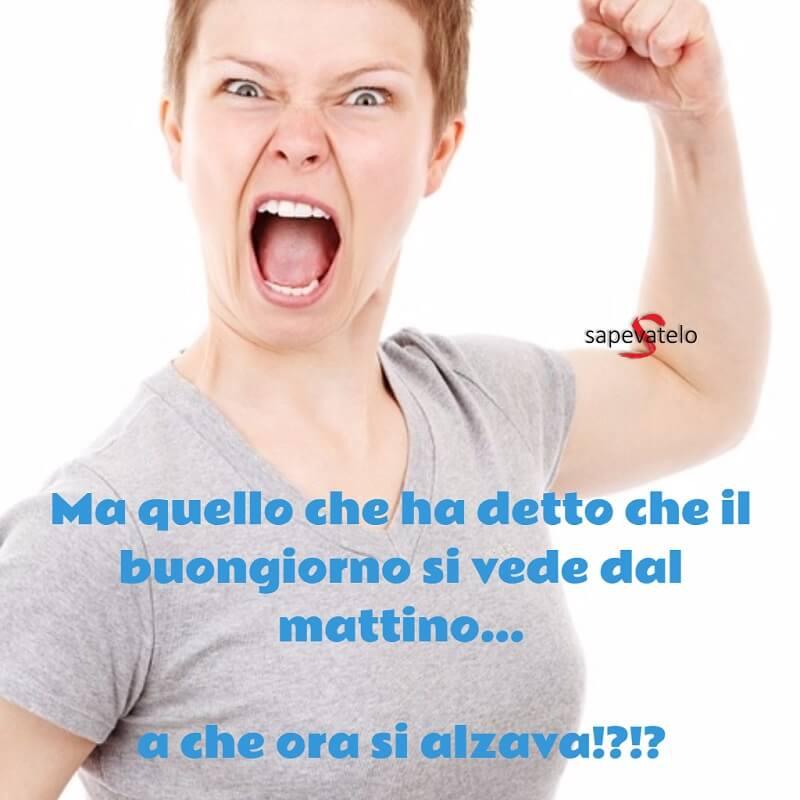 Buongiorno 81 sapevatelo for Foto divertenti gratis
