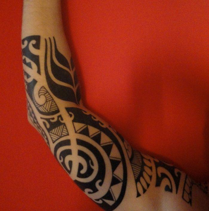 immagini tatuaggi tribale