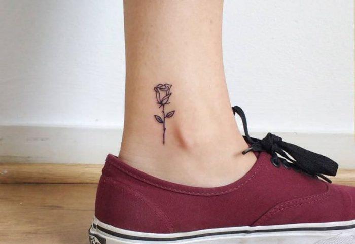 tatuaggi fiori significato
