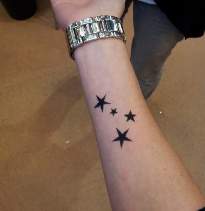 Amato Tatuaggi braccio: 50 idee per realizzare il tuo | Sapevatelo GD17
