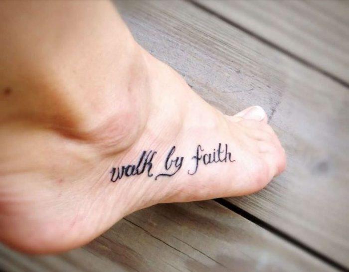 Super Idee originali per un tatuaggio a cavigliera, piede e caviglia JE46