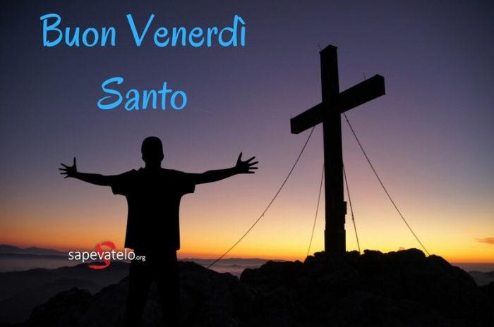 buon venerdi santo immagini