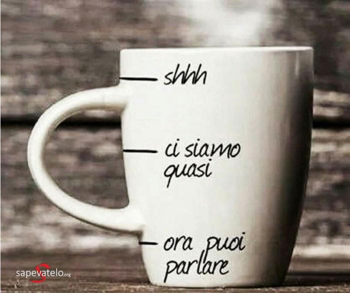 caffè immagini divertenti