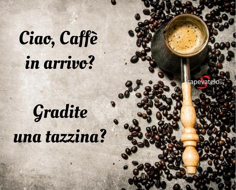 Foto caffe