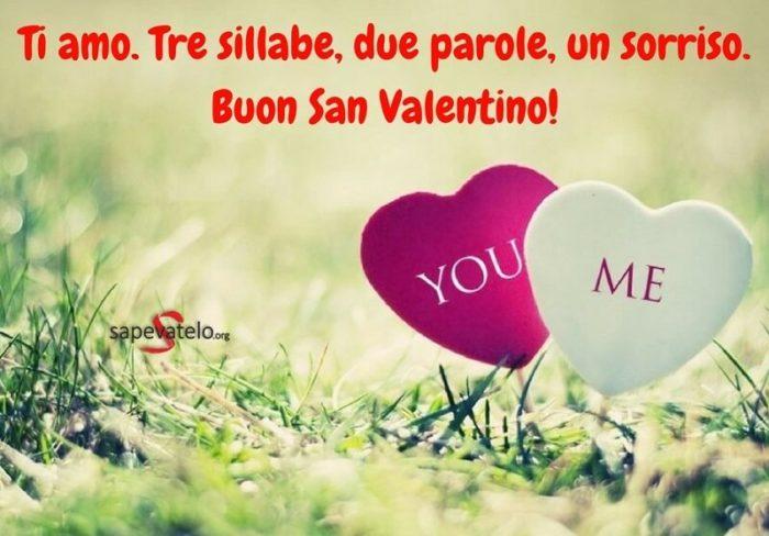 frasi d amore per san valentino gratis