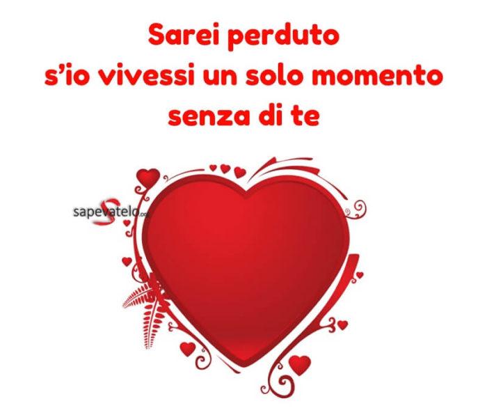 Frasi d amore per s valentino