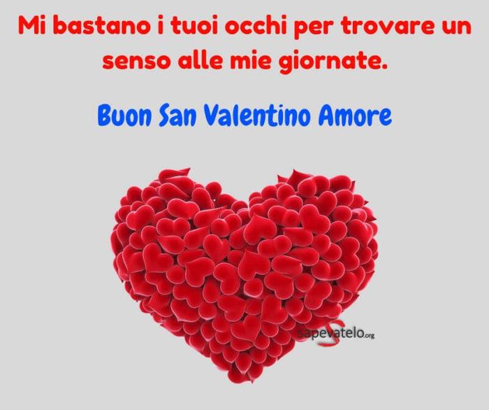 Immagini e frasi san valentino