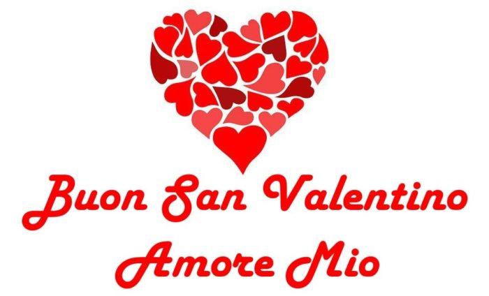 frasi di san valentino
