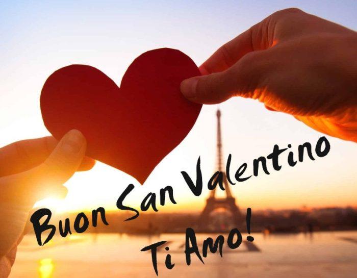 frasi san valentino d amore