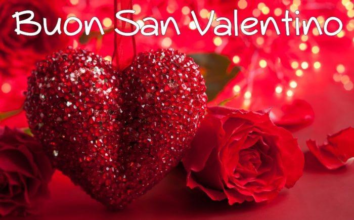 frasi san valentino d'amore