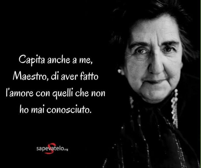 Frasi d amore Alda Merini