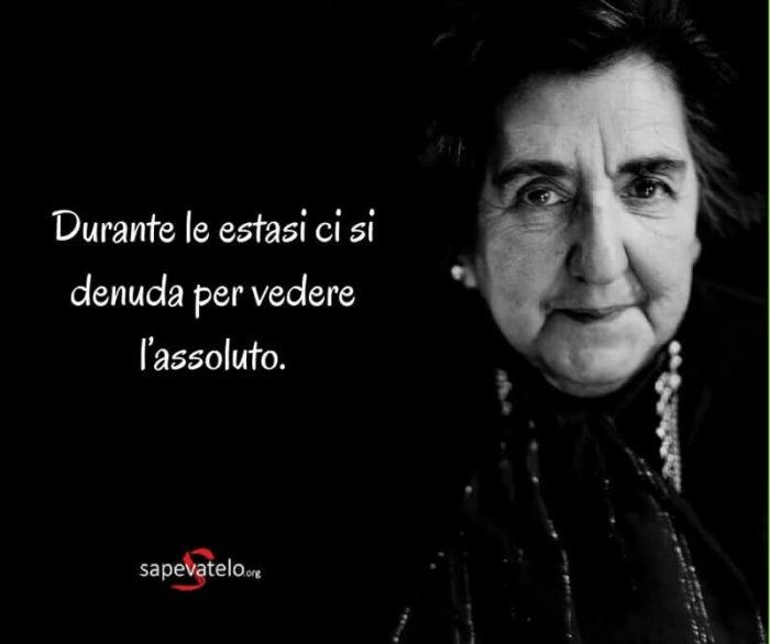 Frasi celebri Alda Merini