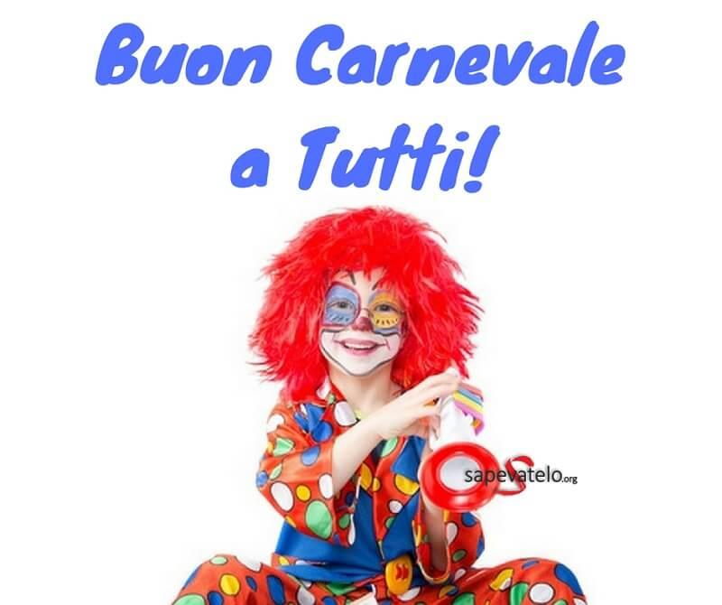 Immagini Carnevale