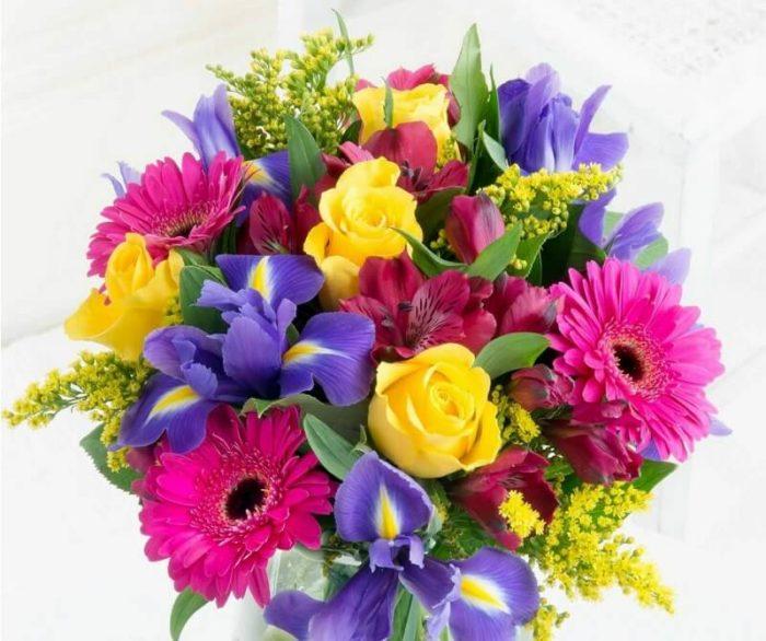 mazzo di fiori immagini