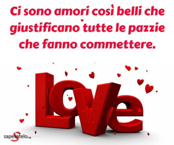 frase d amore