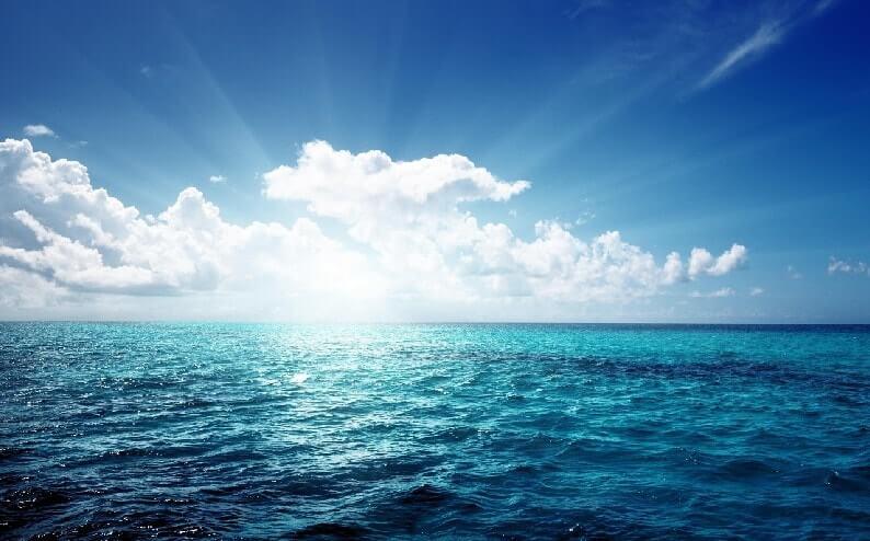 Le 75 più belle citazioni, aforismi e frasi sul mare