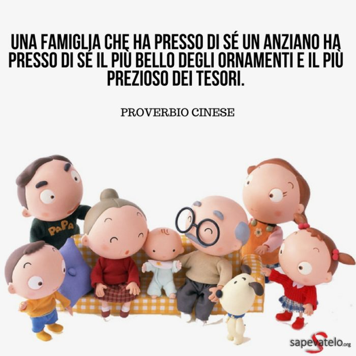 Frasi Sulla Famiglia E I Figli Da Condividere
