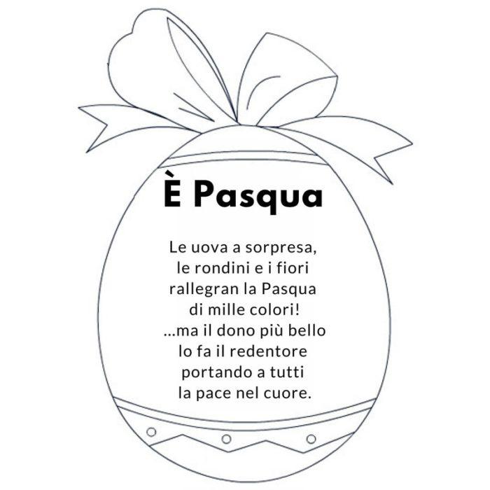 poesia pasqua