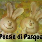 Poesie di Pasqua Per Bambini