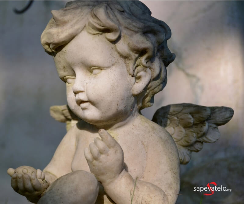 figure di angeli