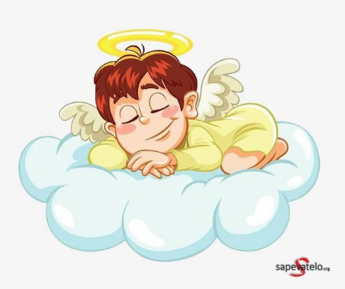 angeli della buonanotte