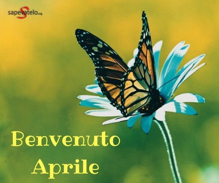 Aprile