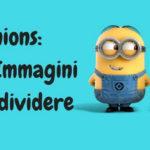 Minions: Foto e Immagini gratis da condividere