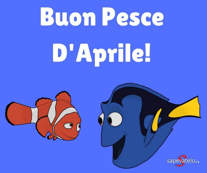 buon pesce d aprile