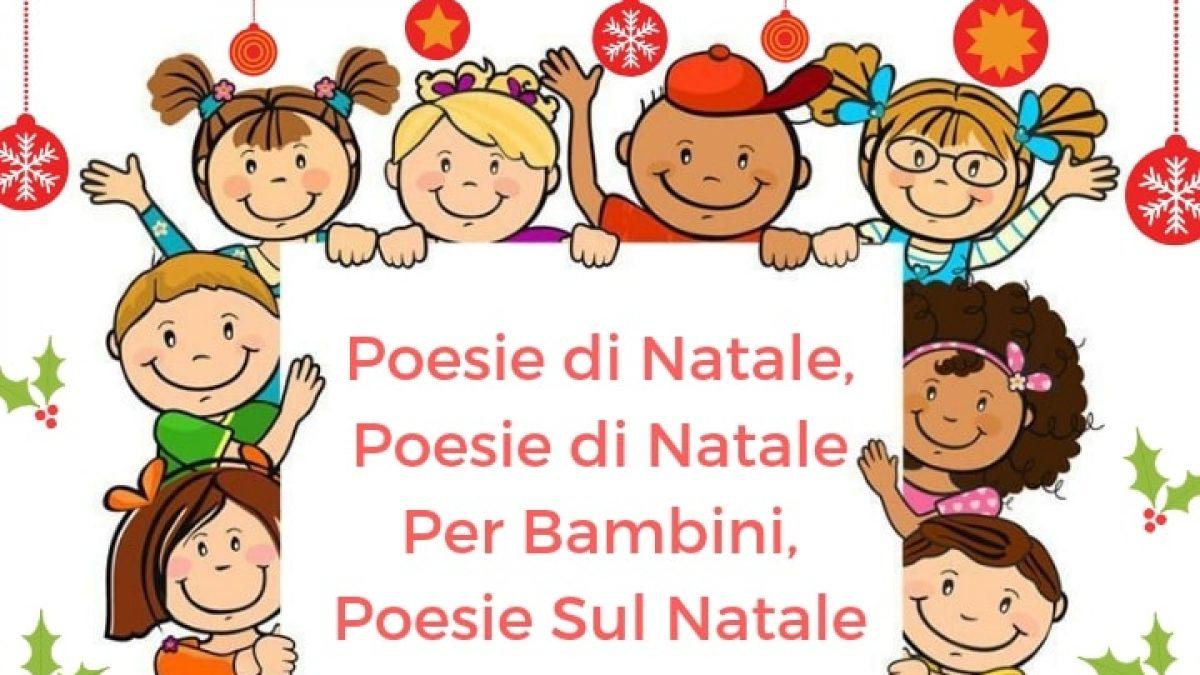 Le Piu Belle Poesie Di Natale Scuola Primaria.Poesie Di Natale Poesie Di Natale Per Bambini Poesie Sul Natale Sapevatelo