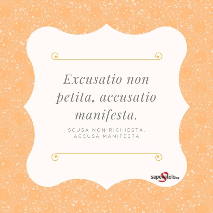 motti latini