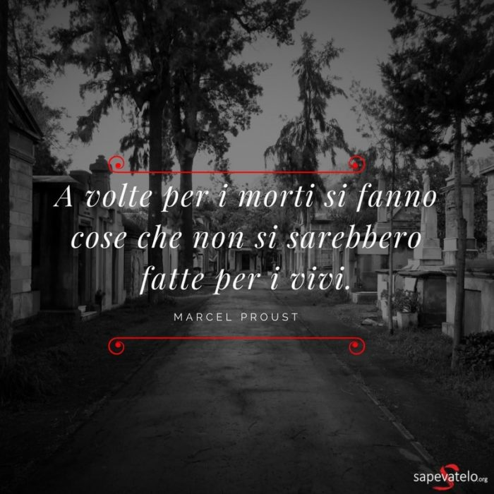 poesie sulla morte